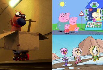 Discovery Kids prepara una programación especial por el día del niño