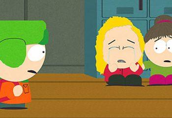 Todas las temporadas de South Park de lunes a viernes por Comedy Central