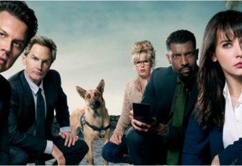 La tercera temporada de <i>Angie Tribeca</i> llega a TBS