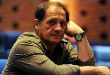 Julio Chávez contó detalles de la serie policial que protagonizará junto a Suar
