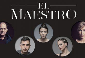 <i>El Maestro</i> con fecha de final
