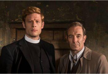 TNT Series presenta la tercera temporada de <i>Grantchester</i>