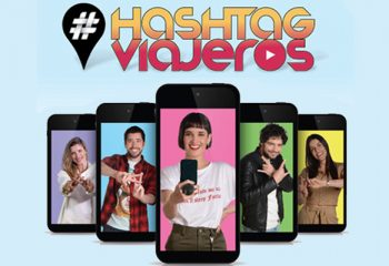 <i>Hashtag Viajeros</i> con fecha de final y segunda temporada confirmada
