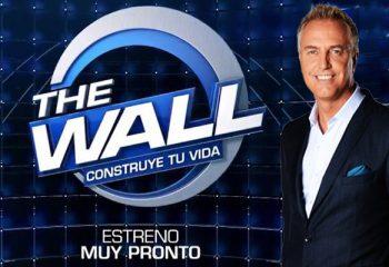Todo listo para las grabaciones de <i>The Wall</i>