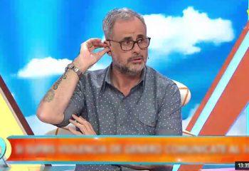 Jorge Rial habló sobre la situación legal de Agustina Kämpfer