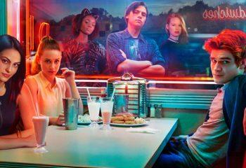 <i>Riverdale</i> regresa a Warner Channel con su segunda temporada