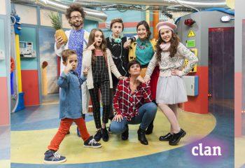 RTVE presenta en Mipcom su nuevo canal infantil Clan