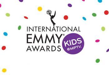 Todos los nominados a los International Emmy Kids Awards 2018