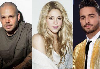 Los <i>Latin GRAMMY 2017</i> llegan a TNT