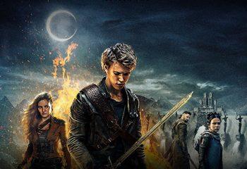 Syfy estrenó la segunda temporada de <i>The Shannara Chronicles</i>