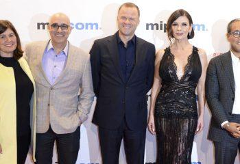 A+E Networks presentó su catálogo de películas en Mipcom