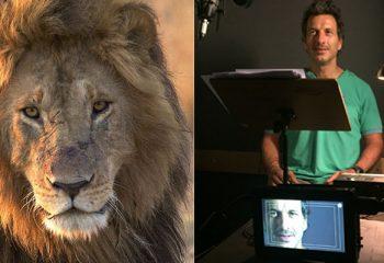 Federico Amador llega a Animal Planet con <i>Planeta Tierra II</i>