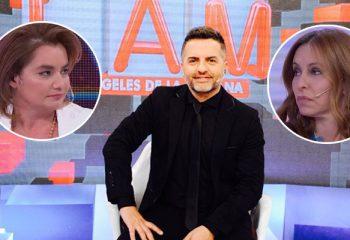 Ángel De Brito habló de la salida de Nancy Pazos y Analía Franchín de <i>LAM</i>