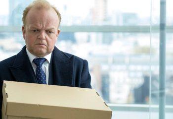 Llega <i>Capital</i>, la miniserie de BBC