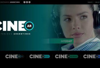 Cine.Ar Play lanza su catálogo internacional
