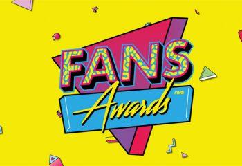 Todos los nominados a los Fans Awards 2017
