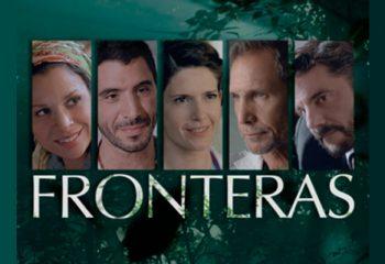 <i>Fronteras</i> vuelve a la TV