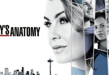 <i>Grey's Anatomy</i> regresa a Canal Sony con su décimo cuarta temporada