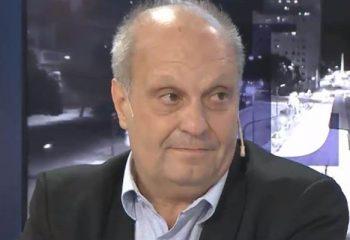 La palabra de Hernán Lombardi sobre el despido de Victor Hugo Morales