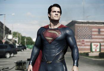 Warner Channel presenta el especial Justice League