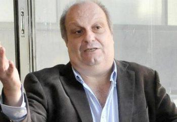 Hernán Lombardi habló de la crisis en los medios de comunicación