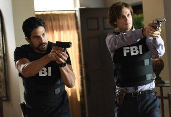 Una nueva temporada de <i>Mentes Criminales</i> llega a AXN Latinoamérica