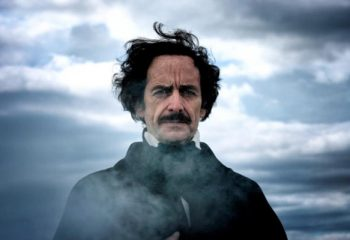 Film & Arts presenta docudrama sobre Edgar Alan Poe