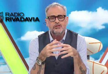 Jorge Rial desmintió la compra de Radio Rivadavia