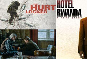 Sundance TV presenta Ciclo de Cine Bélico