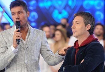 Adrián Suar habló del futuro de Marcelo Tinelli en eltrece