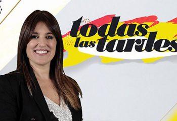 Maju Lozano anunció el cambio de horario de <i>Todas las tardes</i>