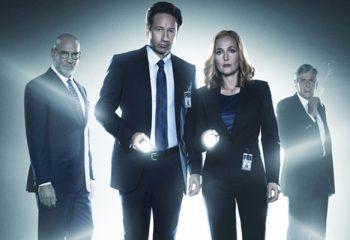 <i>The X-Files</i> tiene fecha confirmada para su vuelta a FOX