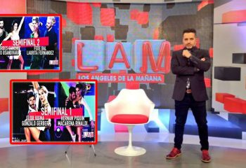 Ángel De Brito reveló los secretos del jurado para elegir a los finalistas del Bailando