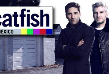 MTV comienza la producción de <i>Catfish México</i>