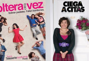 La adaptación chilena de <i>Ciega a citas</i> estrena su tercera temporada