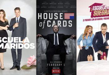 América apuesta a la medianoche con éxitos del cable y Netflix