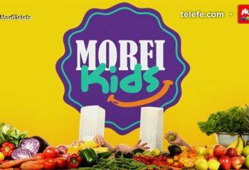 Arrancó el casting de <i>Morfi Kids</i>