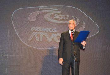 Se entregaron los Premios ATVC 2017