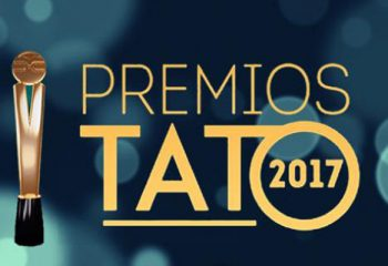 Para que le vaya bien a los <i>Premios Tato</i>