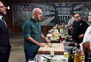 Una nueva temporada de <i>Sabotaje en la cocina</i> llega a Food Network