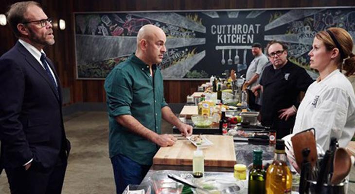 Una nueva temporada de Sabotaje en la cocina llega a Food Network ...