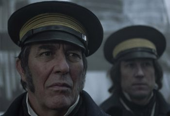 <i>The Terror</i> tendrá segunda temporada