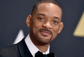 Will Smith llega a National Geographic para presentar <i>One Strange Rock</i>