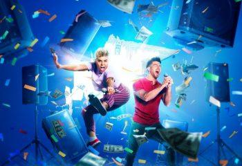 MTV estrena Crash Karaoke