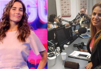 Lanata y Marina Calabró destrozaron a Juana Viale