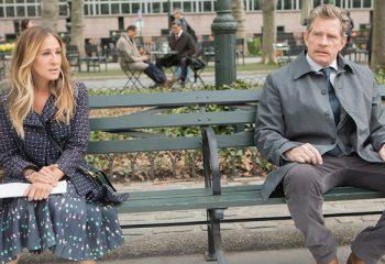 La segunda temporada de <i>Divorce</i> llega a HBO
