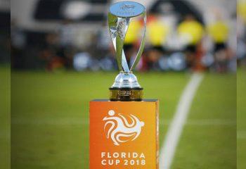 ESPN y The Florida Cup celebran acuerdo de transmisión
