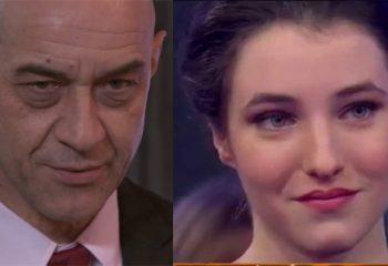 Rocío Luna Hazan,la hija de Lucía Galán, se suma a <i>Golpe al corazón</i>