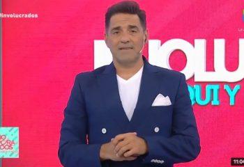 El descargo de Mariano Iúdica y las disculpas a Guido Zaffora