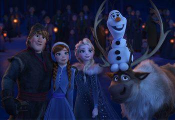 """Olaf: Otra aventura congelada de Frozen"" logró gran éxito en América Latina"